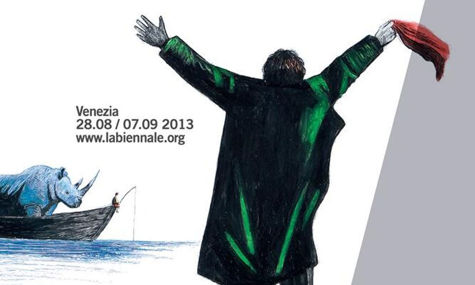 Venezia 2013, i film di Orizzonti in streaming