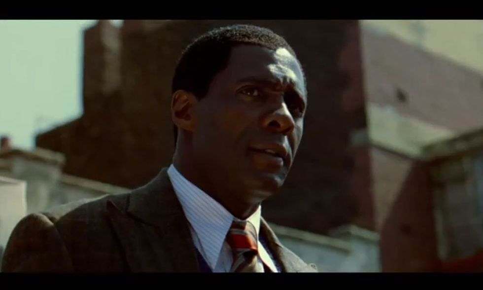 Mandela: Long Walk to Freedom, Idris Elba è Madiba - Il trailer