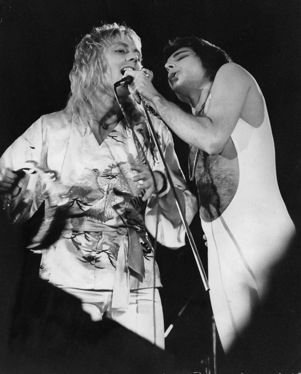 """Freddie Mercury: """"Ci chiameremo Queen, è così regale..."""""""