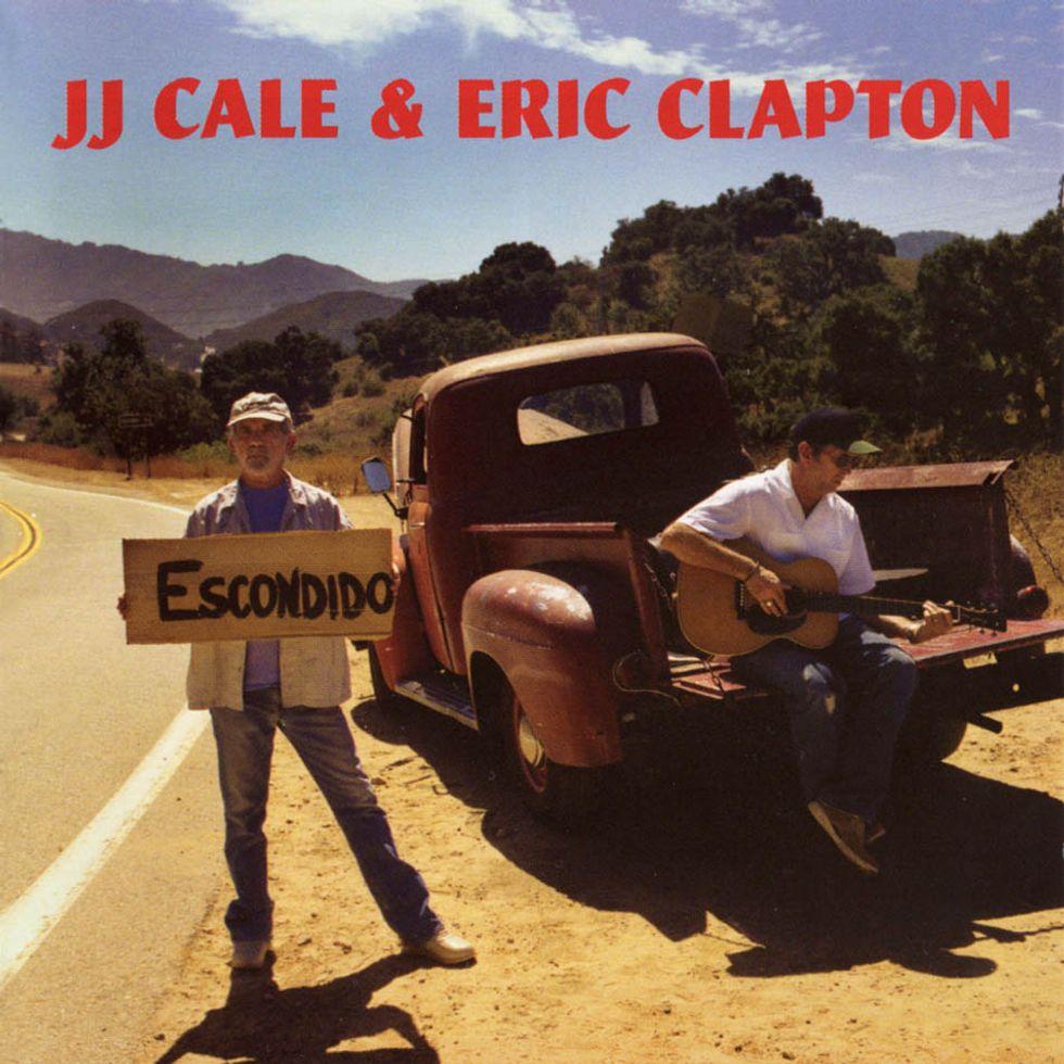 Addio a JJ Cale, l'autore di Cocaine