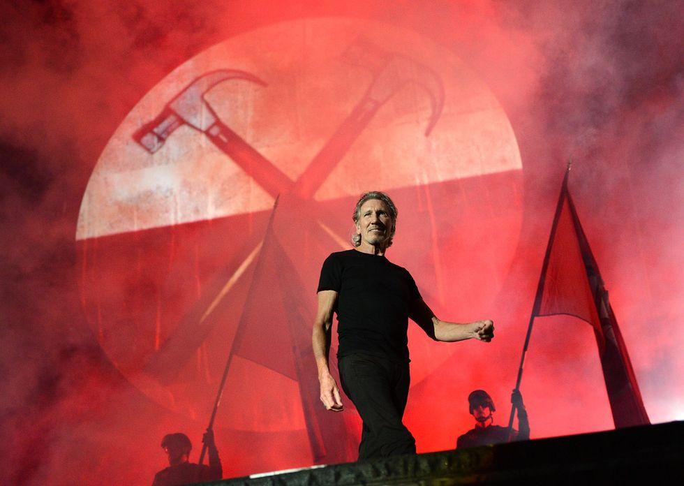 Roger Waters incanta i 42 mila di Padova