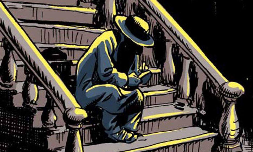 Will Eisner, la biografia dell'inventore della graphic novel