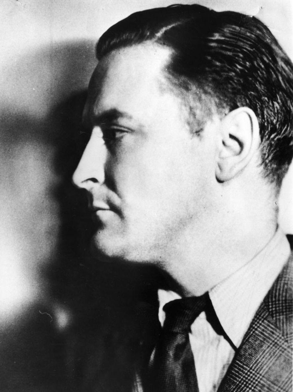 Francis Scott Fitzgerald, ecco i suoi consigli di lettura
