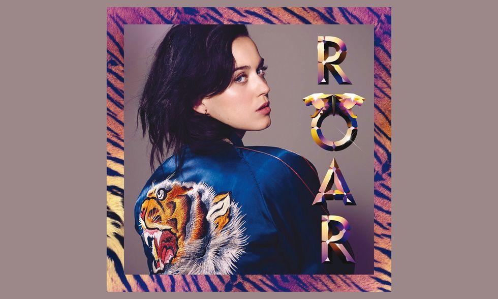 """Katy Perry fa """"ROAR"""": la dolce tigre del pop è tornata!"""