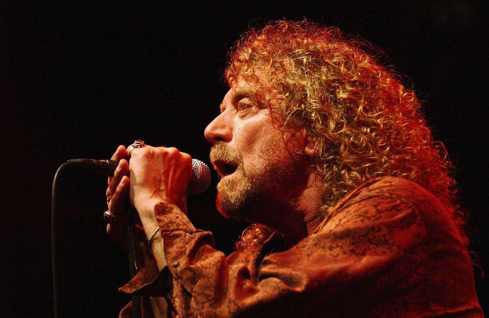Robert Plant compie 65 anni: le 30 canzoni della sua vita