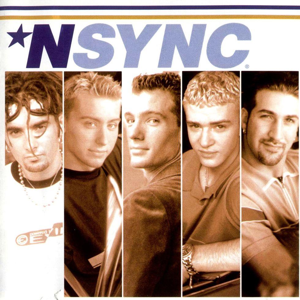 Justin Timberlake riforma gli *NSYNC per una notte