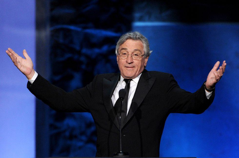 Robert De Niro, 70 anni: 5 film per fare gli auguri al più grande di tutti