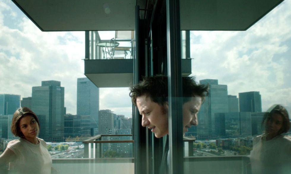 In Trance, il nuovo film di Danny Boyle: 5 cose da sapere