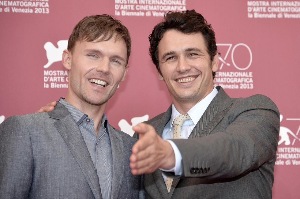 """Child of God"" di James Franco a Venezia: soli fino alla follia"