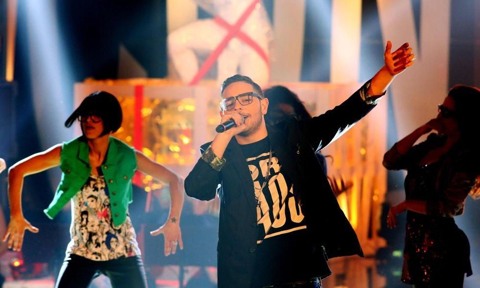 Napoli cambia musica: la riscossa rap