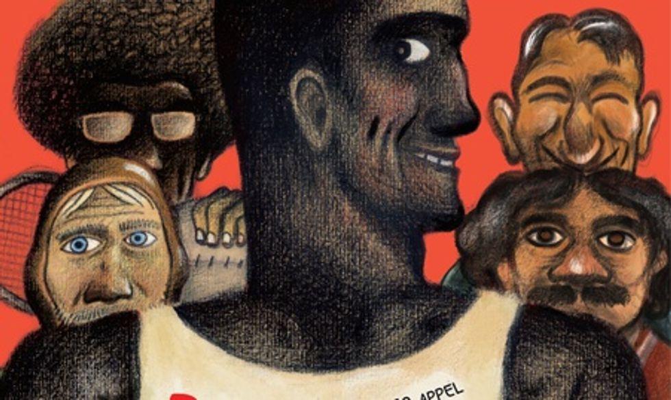 Il calcio raccontato in 5 libri per ragazzi