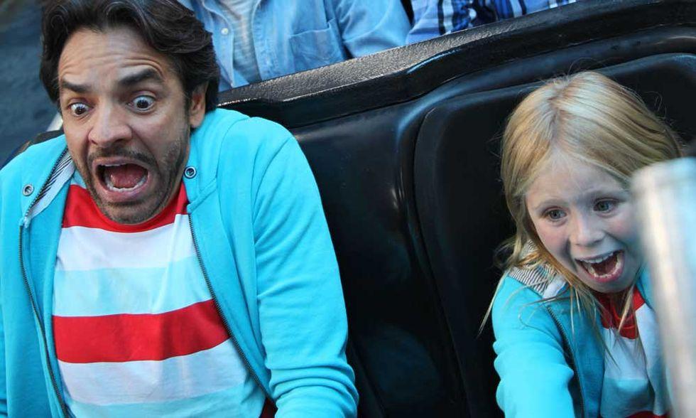 Instructions not included, commedia sulla paternità: 5 cose da sapere