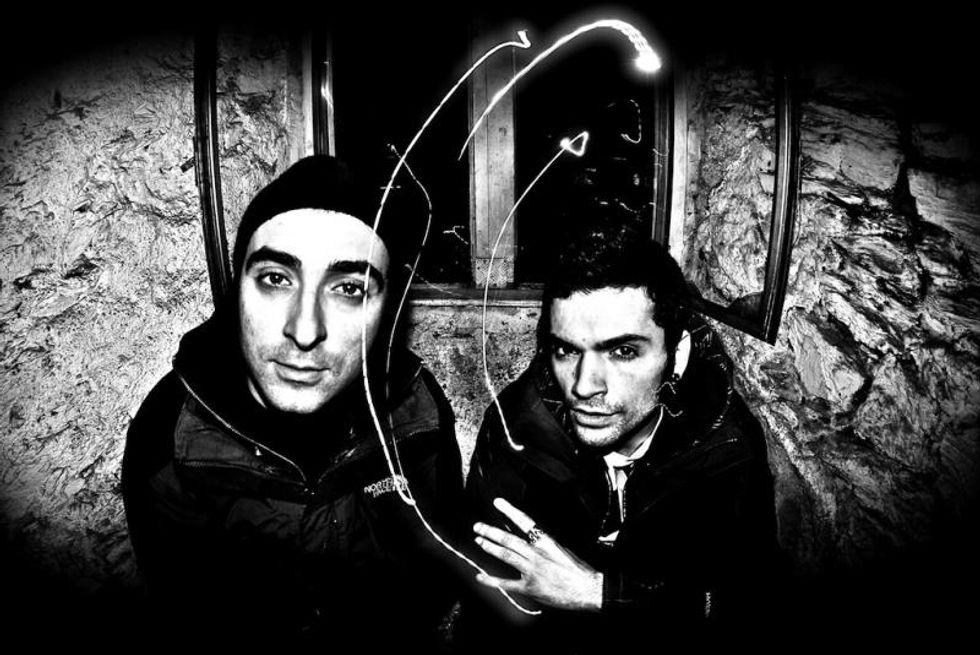 "Stokka e Madbuddy tornano con ""Struggle Radio"""