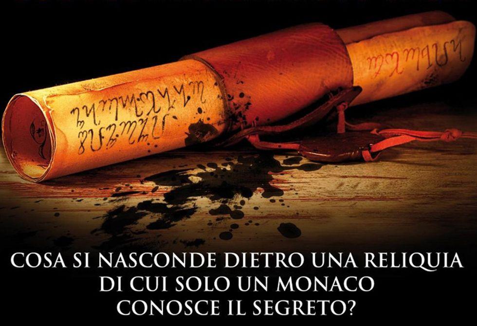 Torna Marcello Simoni con un nuovo thriller medievale