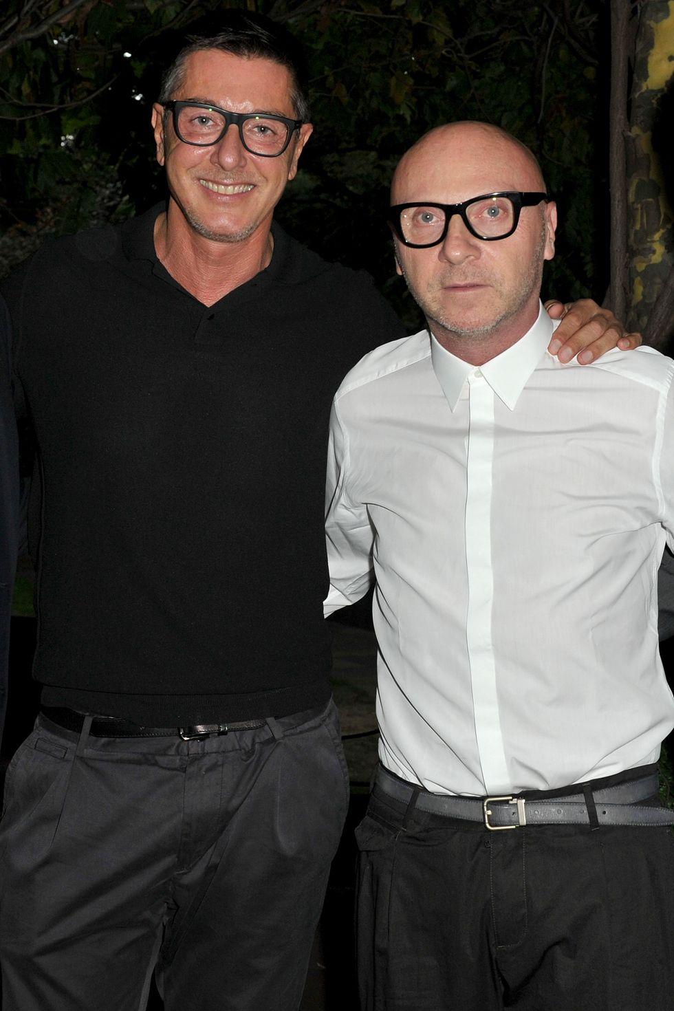 Dolce&Gabbana e Mr. Calzedonia tra i più ricchi del mondo
