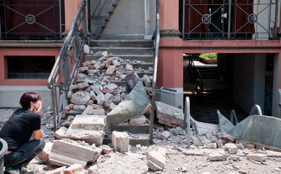 L'effetto 'terremoto'. Parla la psichiatra