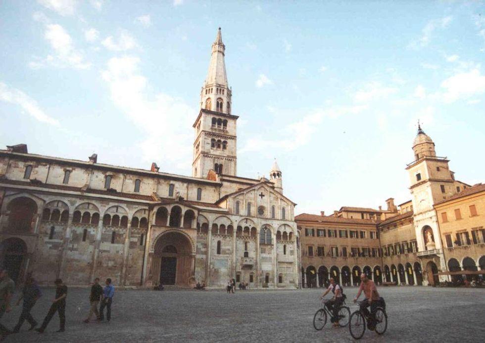 Io, modenese trapiantato a Milano, in ansia per la mia terra