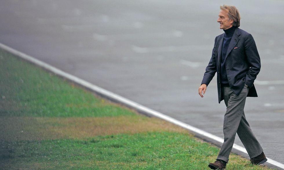 Miracolo: così Montezemolo unisce Berlusconi e Casini