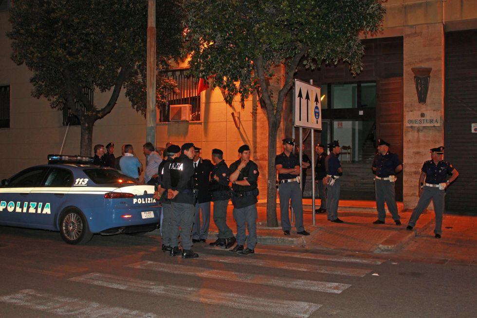 Bomba a Brindisi: c'è un fermato. Le tappe della vicenda