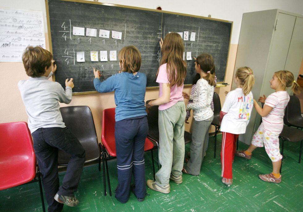 Bambini contro l'evasione fiscale