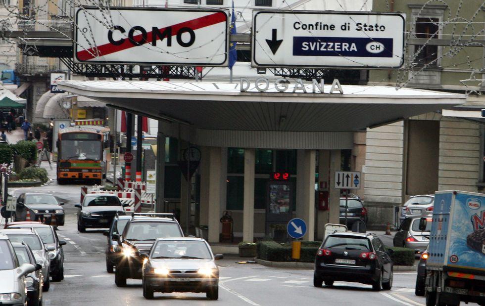 Accordo Italia-Svizzera: Berna vuole firmare