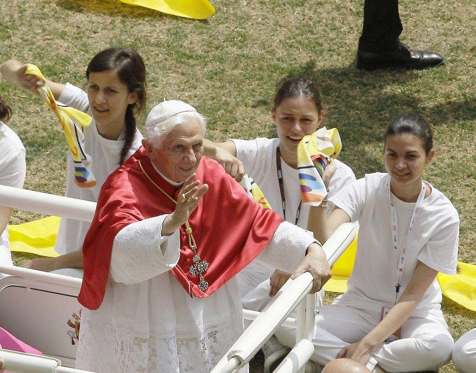 Il Papa apre ai separati. E la Chiesa?