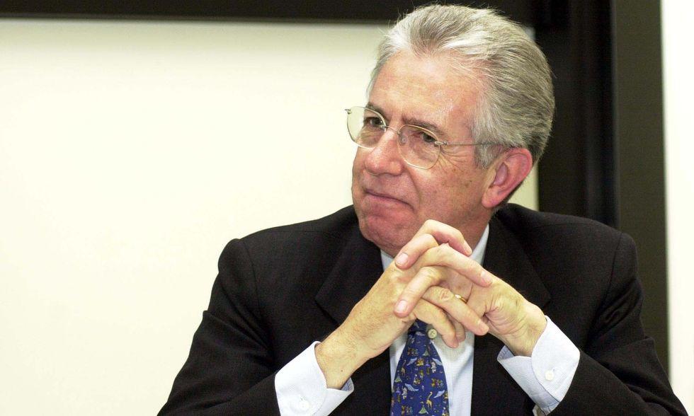 Il Financial Times boccia Monti