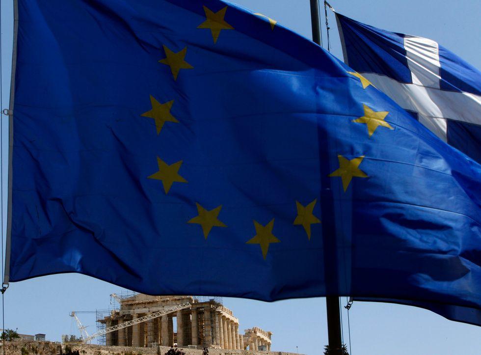 Grecia: quanto ci costerà il terzo piano di salvataggio