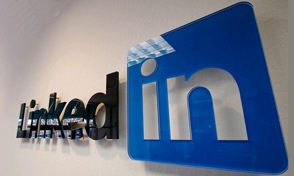 LinkedIn, perché conviene cambiare la password