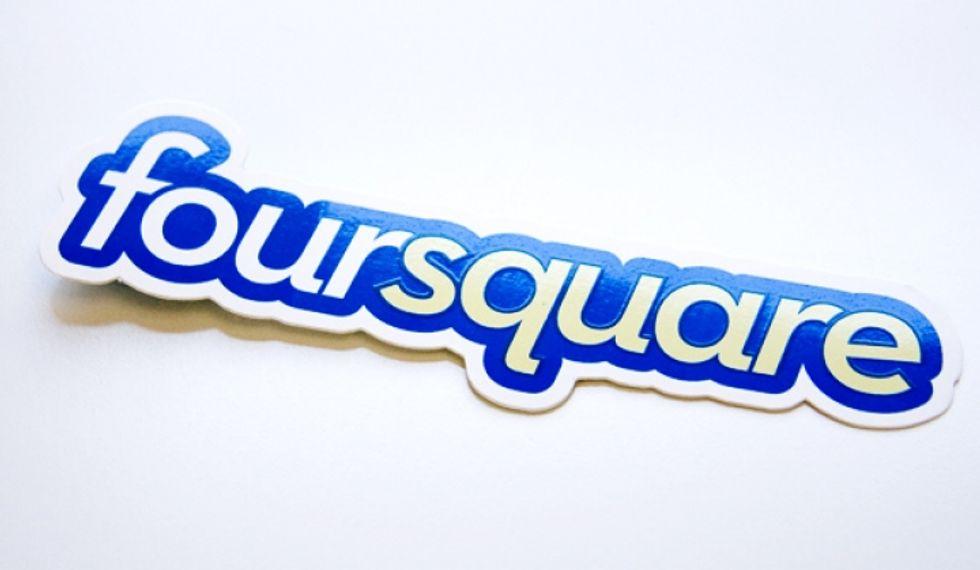 Il nuovo Foursquare ti conosce meglio di Facebook