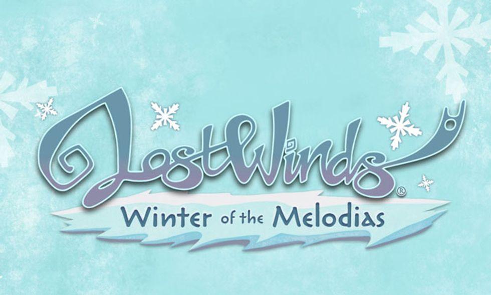 Le migliori applicazioni per iPad: LostWinds2: Winter of the Melodias