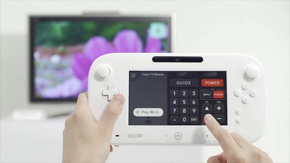 Nintendo svela il nuovo controller Wii U e il social network Miiverse