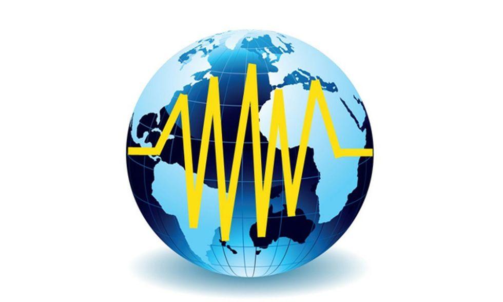 Allarme Terremoto, l'applicazione di cui non avevamo bisogno