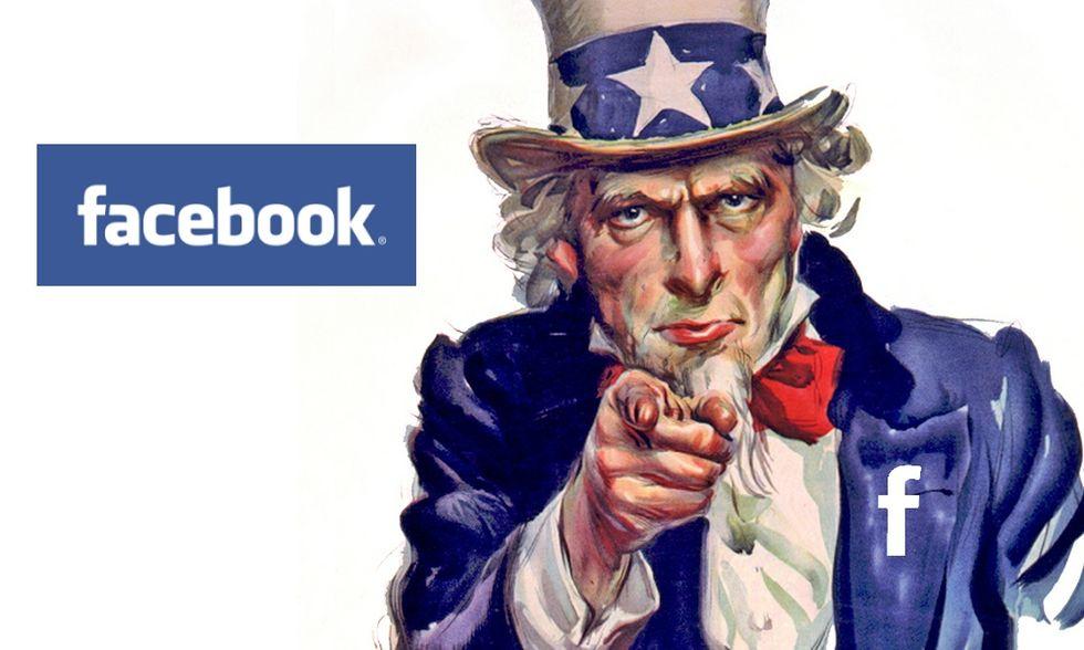 Facebook Exchange, la pubblicità in tempo reale e a misura d'utente