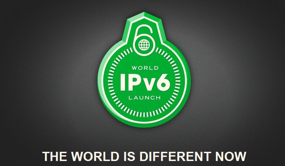 IPv6, ecco perché da oggi Internet non sarà più la stessa