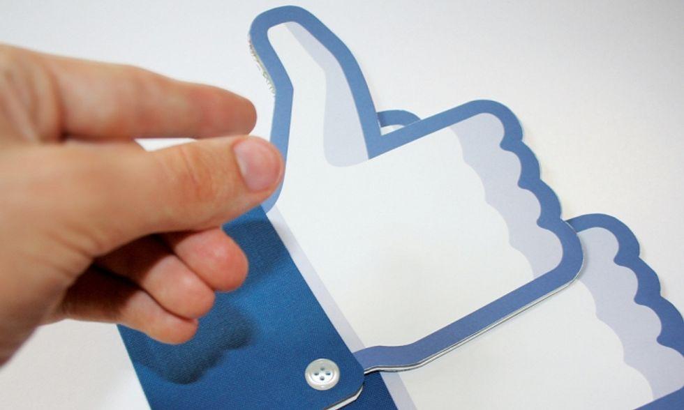 Facebook: cinque consigli per un post di successo
