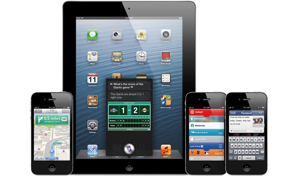 Apple: ecco cosa ci sarà in iOS 6