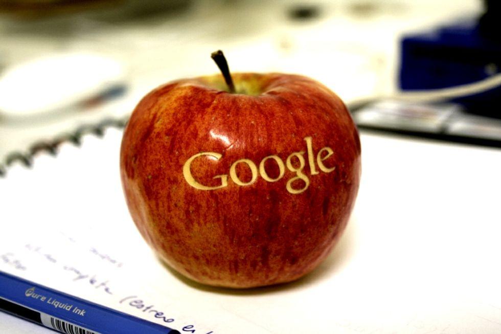 Apple contro Google, dopo il WWDC la guerra è a tutto campo