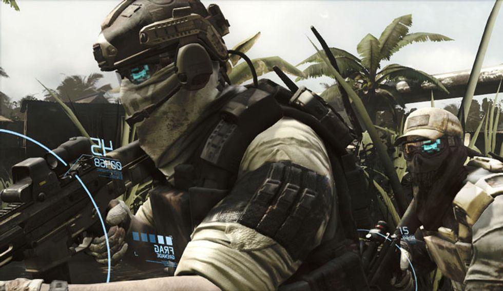 Ghost Recon: Future Soldier, la créme dei soldati – Recensione