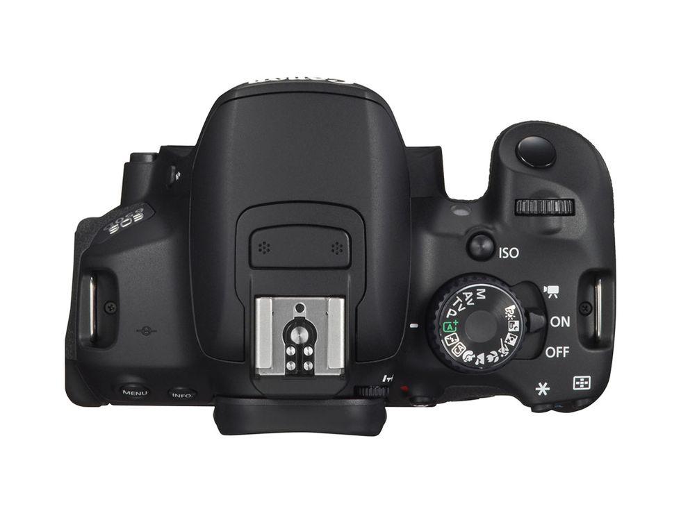 Canon Eos 650D, prime impressioni