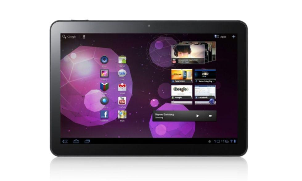 Il giudice dà ragione ad Apple: Samsung ha copiato l'iPad