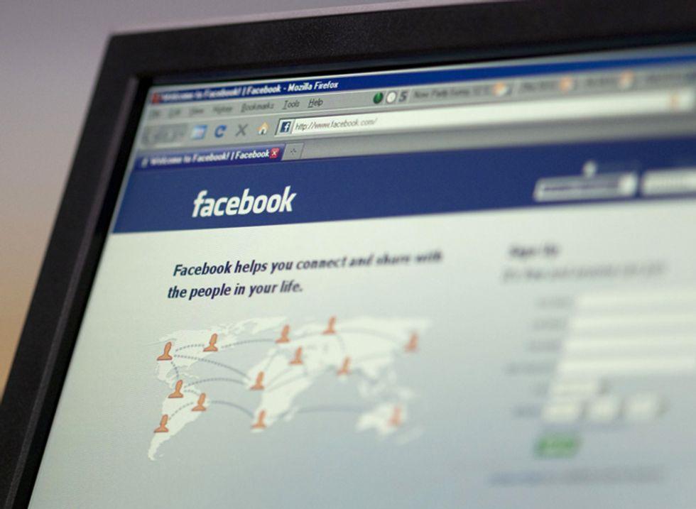 """Facebook, ecco dove vanno a finire i post """"sospetti"""""""