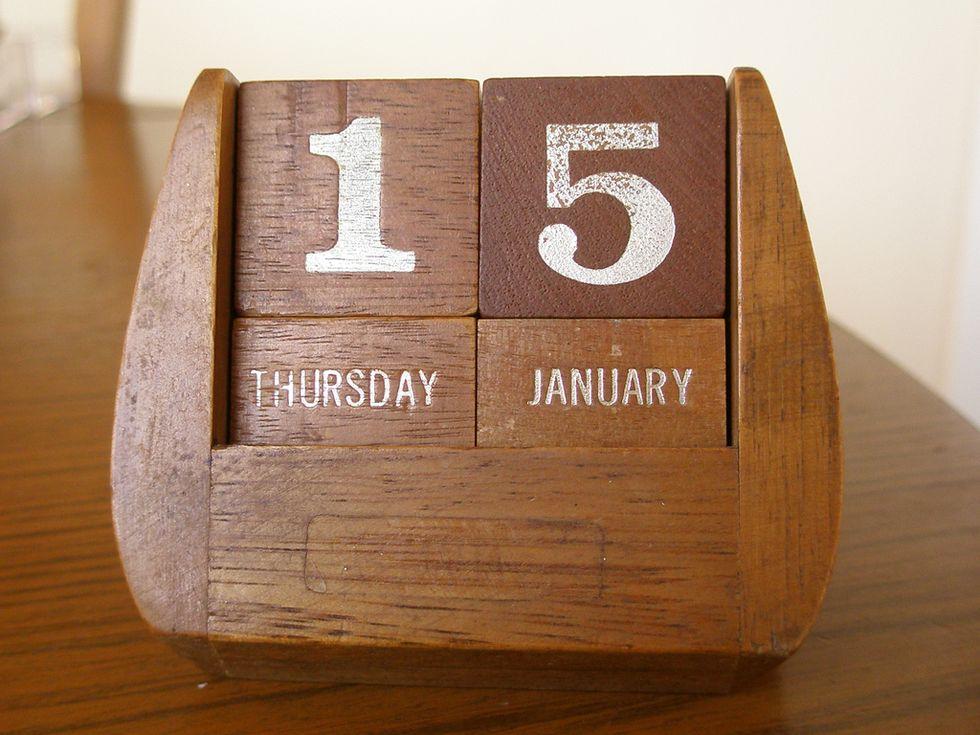 Facebook lancia un nuovo calendario per i suoi Eventi. Era ora
