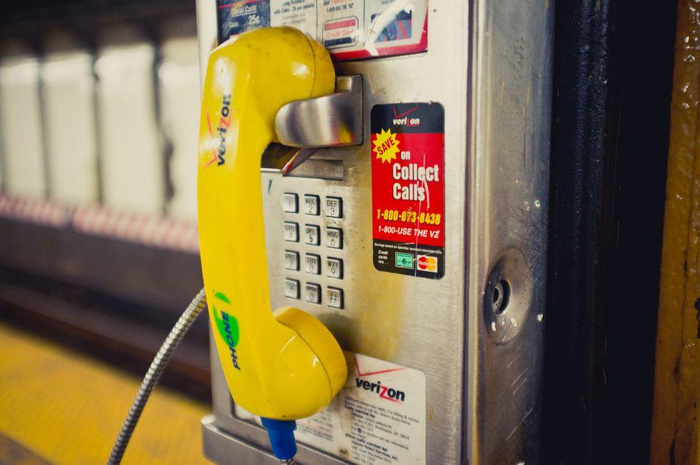 New York: hot spot gratuiti al posto delle cabine telefoniche