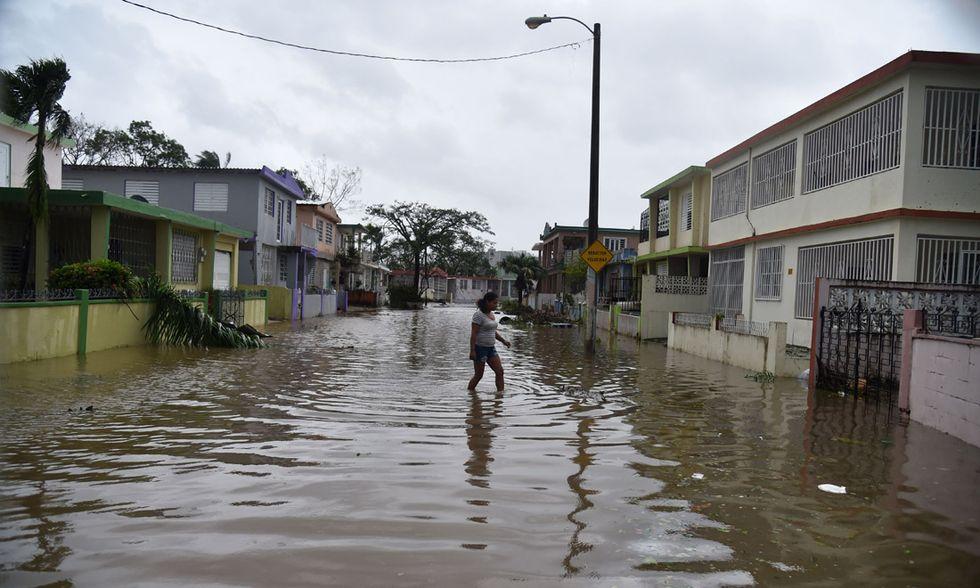 Uragano Maria
