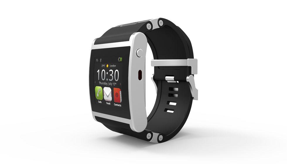 i'm Watch, lo smartphone in un orologio