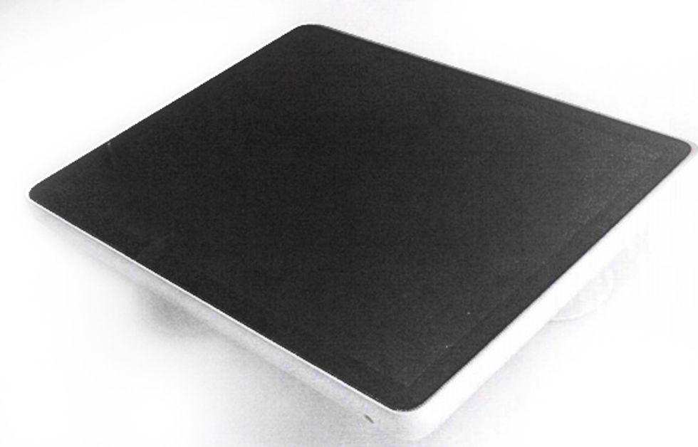 iPad, ecco com'era all'epoca del primo prototipo
