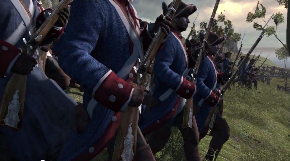 Assassin's Creed III celebra il Giorno dell'indipendenza – Video