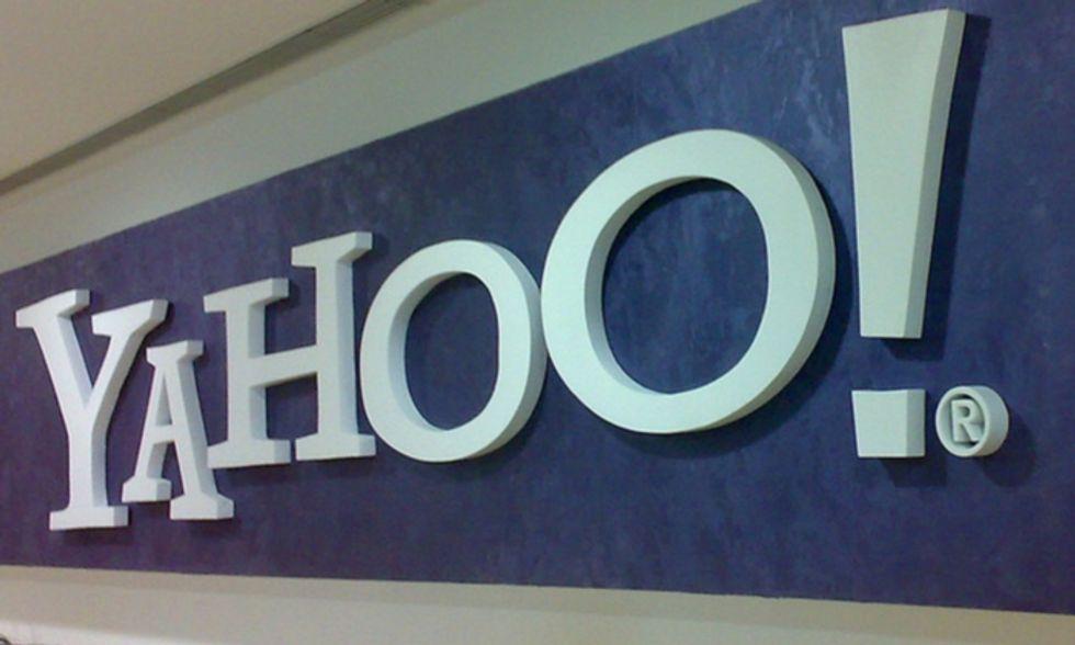 Facebook e Yahoo!, una pace estremamente conveniente
