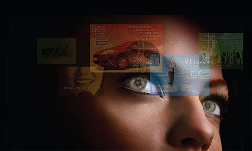 """Non solo Google: anche Apple e Olympus vogliono gli occhiali """"smart"""""""